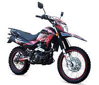 Мотоцикл Эндуро GEON X-Road Light 250 (2019), фото 1