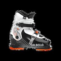 Ботинки лыжные Dalbello CX 2.0 kids 2020 Black/White  (DCX2J7.BW.225), фото 1