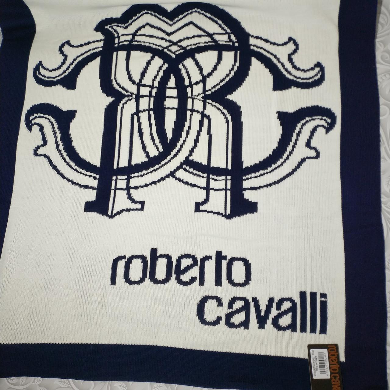 Плед Roberto Cavalli, детское одеяло- в коляску, кроватку, машину