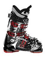 Горнолыжные ботинки Atomic Hawx 90 Smoke Solid Black 2014
