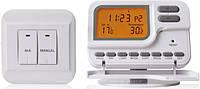 Комнатный термостат KG Elektronik С7 RF  (COMPUTHERM Q7 RF)  Новая модель, фото 1