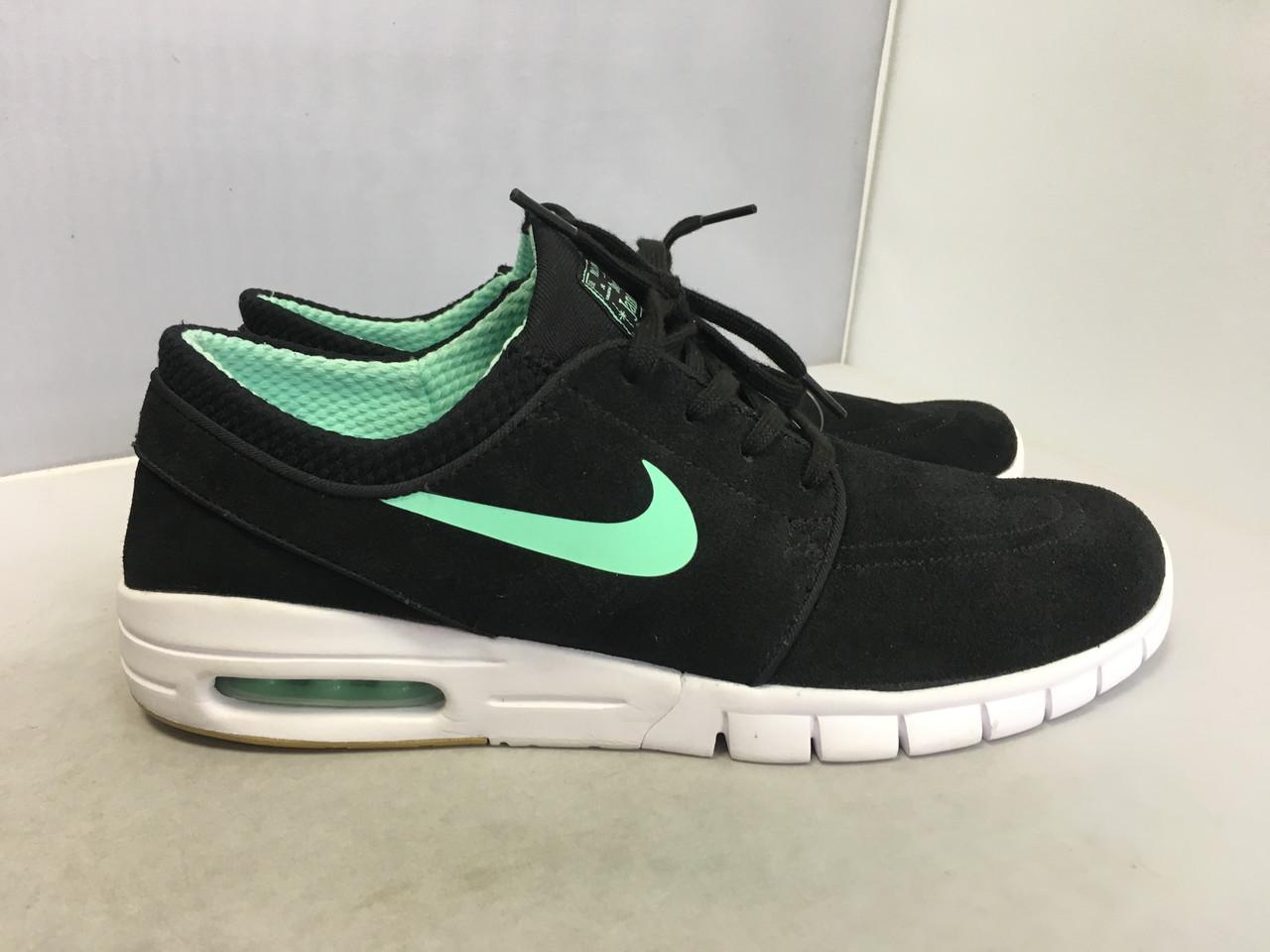 Мужские кроссовки Nike Stefan Janoski Max, 43 размер