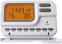 Комнатный термостат KG Elektronik С-7 (COMPUTHERM Q7)