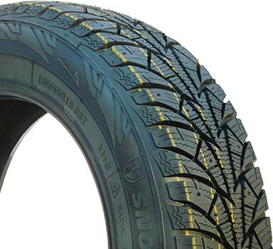 Зимова шина 185/65R15 Snowgard - Росава