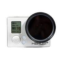 Фильтр для экшн камер Hero3 Polarizer Filter