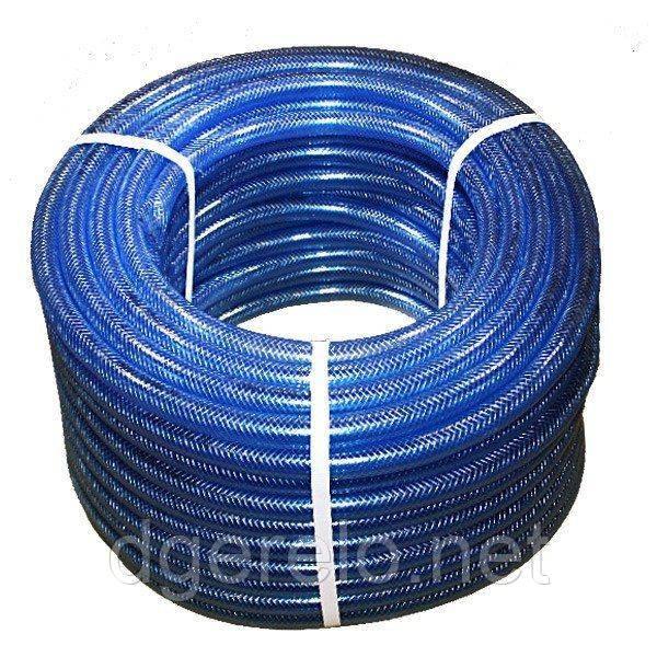 Шланг поливочный Evci Plastik Export высокого давления диаметр 12 мм, длина 50 м (VD 12 50)