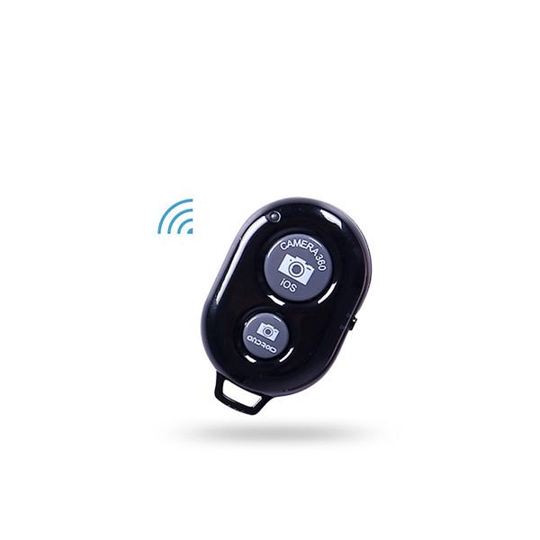 Беспроводной bluetooth пульт для камеры телефона. Селфи-кнопка.