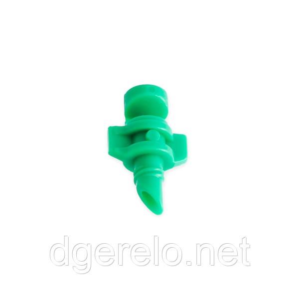 Микроджет Presto-PS капельница для полива Шуруп 90 л/ч 180°, в упаковке - 10 шт. (MJS-018)