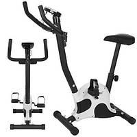 Велотренажер MALATEC R8999 Тренажер для дома Тренажеры для фитнеса Тренажер для дому Спорт і відпочинок