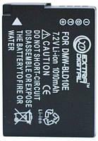 Аккумулятор для фотоаппарата ExtraDigital Panasonic DMW-BLD10PP
