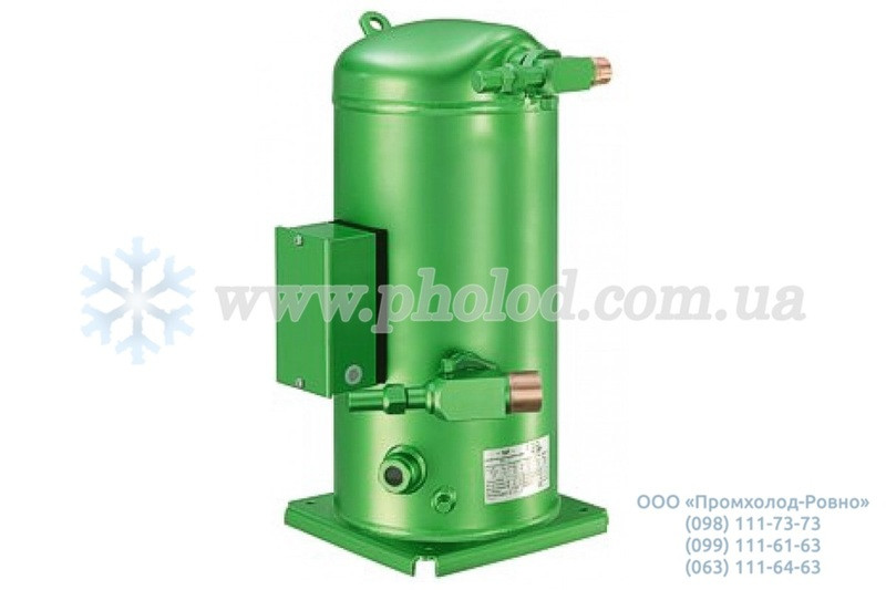 Герметичный спиральный компрессор Bitzer ESH730Y-40S