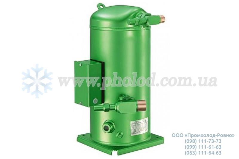 Герметичный спиральный компрессор Bitzer ESH743Y-40S