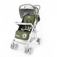 Коляска прогулочная Baby Tilly Voyage T-161 Dark Green