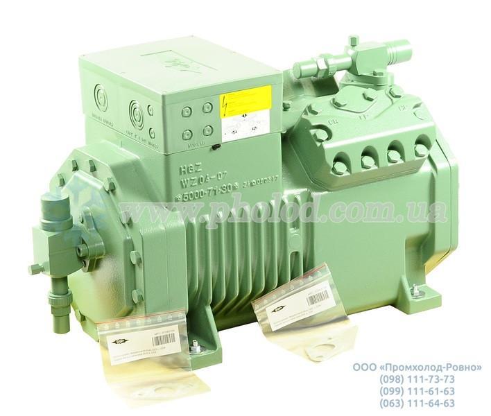 Полугерметичный поршневой компрессор Bitzer 4VCS-10.2Y-40P