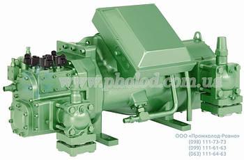 Полугерметичный винтовой компрессор Bitzer HSK6461-60-40P
