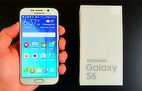 Могут упасть цены на смартфоны Galaxy S6 и S6 Edge   Prices may drop on the Galaxy S6 and S6 Edge