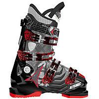 Горнолыжные ботинки Atomic Hawx 90 Red 2012