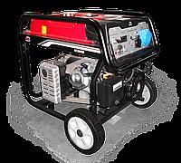 Генератор Vulkan SC6000 5,5 кВт