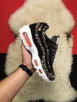 Nike Air Max 95 Camo x Carhartt, фото 1