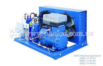 Компрессорно-конденсаторный агрегат Frascold LaBlu LB-A157-0Y-2M