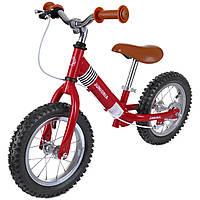 Велосипед беговой Чемпион красный
