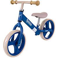 Велосипед беговой Grande темно-синий