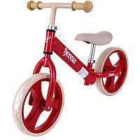 Велосипед беговой-Гранде-красный