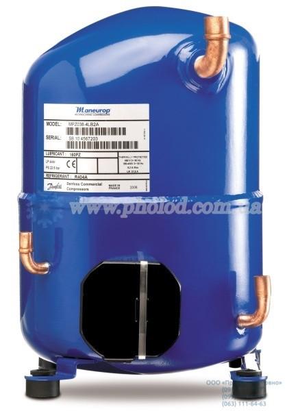 Герметичный поршневой компрессор Danfoss MPZ038A4LB3A (120F0052)