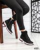 Дуже круті демісезонні чоботи на шнурівці, фото 4
