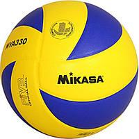 Волейбольный мяч Mikasa MVA 330