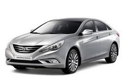 Чехлы Hyundai Sonata YF 2010-