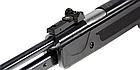 Пневматична гвинтівка KANDAR WF600P 4,5 мм оптика 4х20, фото 5