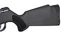 Пневматична гвинтівка KANDAR WF600P 4,5 мм оптика 4х20, фото 6