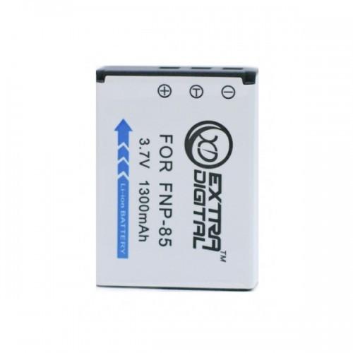 Аккумулятор для фотоаппарата ExtraDigital Fuji NP-85