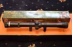 Пневматична гвинтівка KANDAR WF600P 4,5 мм оптика 4х20, фото 8