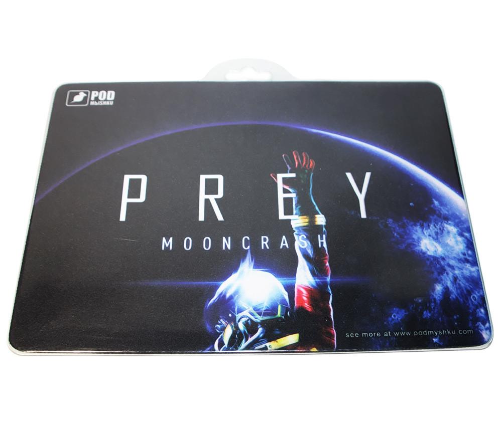 Игровой коврик для мыши Prey Mooncrash S (26 х 19 см)