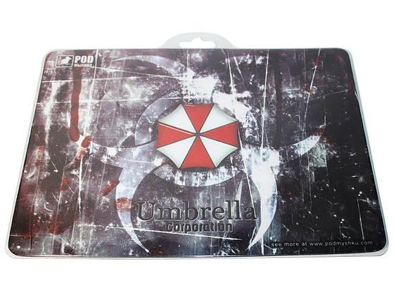 Игровой коврик для мыши Resident Evil S (26 х 19 см), фото 2