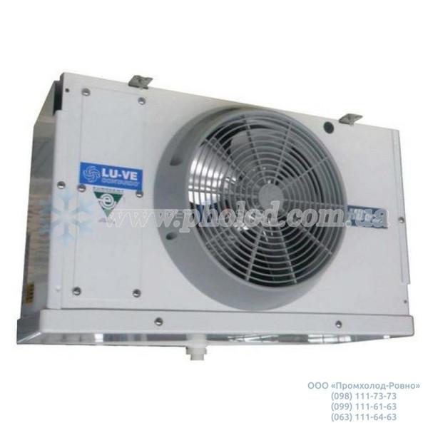 Кубический воздухоохладитель LU-VE F30HC 611 E 7