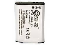 Аккумулятор для фотоаппарата ExtraDigital Nikon EN-EL23
