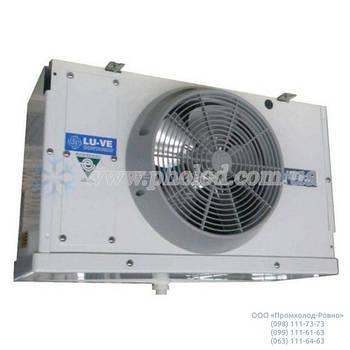 Кубический воздухоохладитель LU-VE F35HC 84 E 6