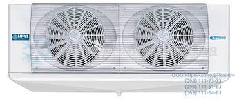 Кубический воздухоохладитель LU-VE F35HC 174 E 6