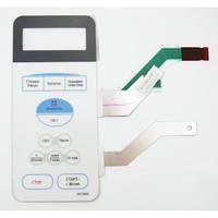 Панель управления Samsung DE34-00284A для микроволновой печи
