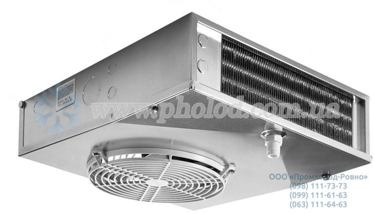 Наклонный воздухоохладитель ECO EVS 61 ED