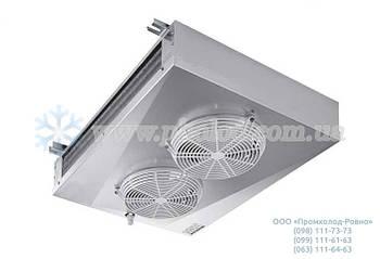 Наклонный воздухоохладитель ECO EVS 101 ED