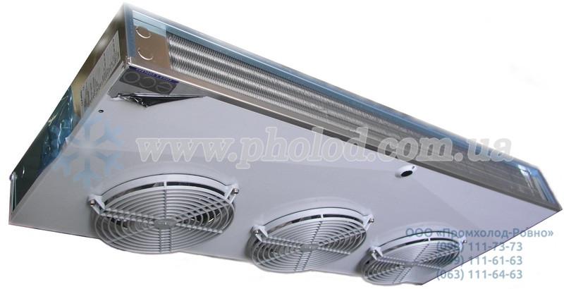 Наклонный воздухоохладитель ECO EVS 291 ED