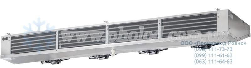 Наклонный воздухоохладитель ECO EVS 521 ED