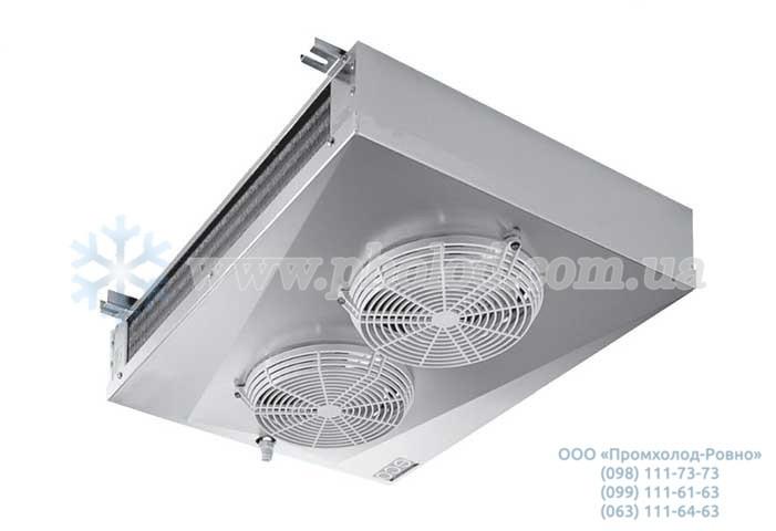Наклонный воздухоохладитель ECO EVS 101/B ED