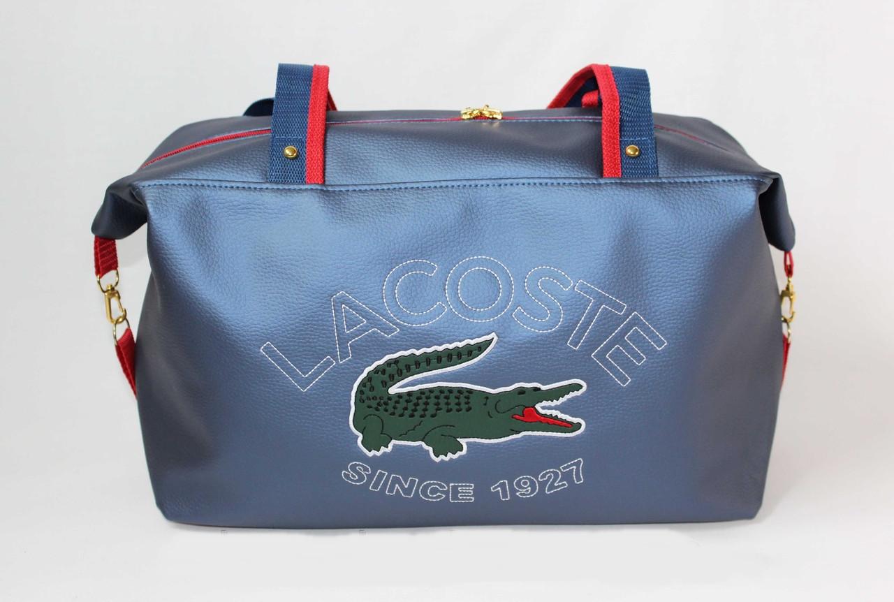 "Женская сумка ""Lacoste"""
