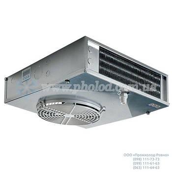 Двухпоточный воздухоохладитель ECO MIC 100 ED