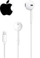 Оригинальные Apple EarPods with Lightning Connector MMTN2